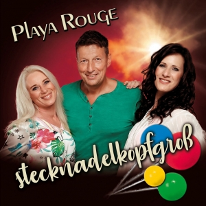 Playa Rouge - Stecknadelkopfgross