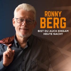 Ronny Berg - Bist du auch einsam heute Nacht