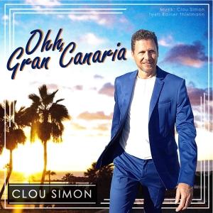 Clou Simon - Ohh Gran Canaria