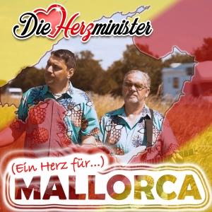Die Herzminister - (Ein Herz für) Mallorca