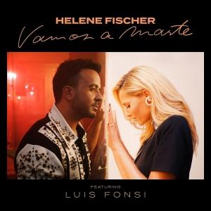 Helene Fischer - Vamos a Marte (feat. Luis Fonsi)